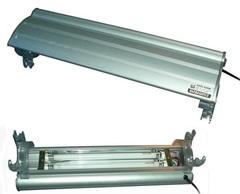 Светильник для аквариума SunSun HDD-420B, 2х8W Т5