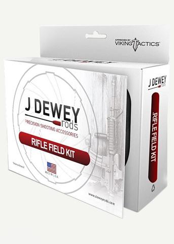 Полевой набор Dewey AR10 .308 cal/ 7.62 мм
