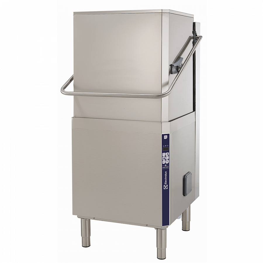 фото 1 Купольная посудомоечная машина Electrolux EHT8G 505103 на profcook.ru