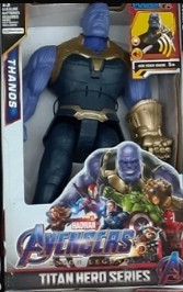 Танос из фильма