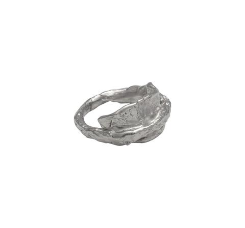 Кольцо на мизинец