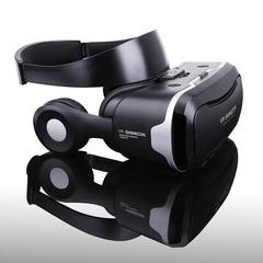 Очки VR Shinecon с наушниками
