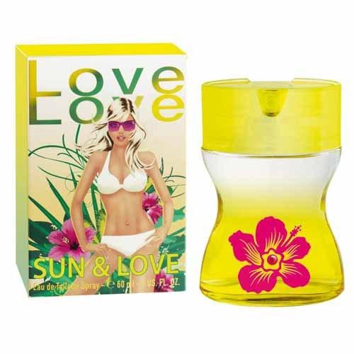 Morgan Love Sun & Love EDT