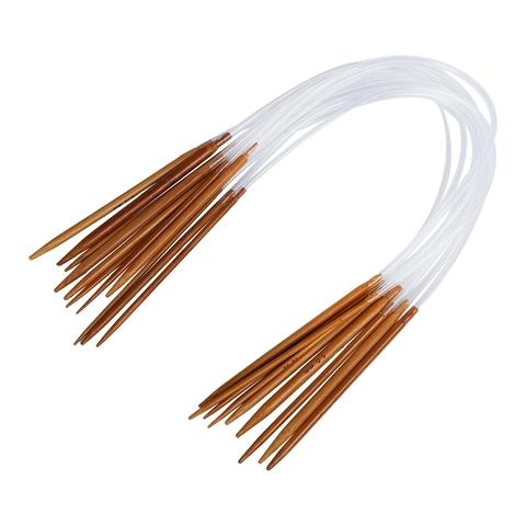 Спицы бамбуковые 40 см