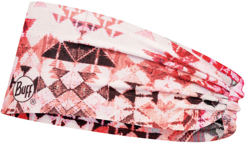 Повязка-чалма летняя Buff Headband Tapered CoolNet Azir Multi фото 2