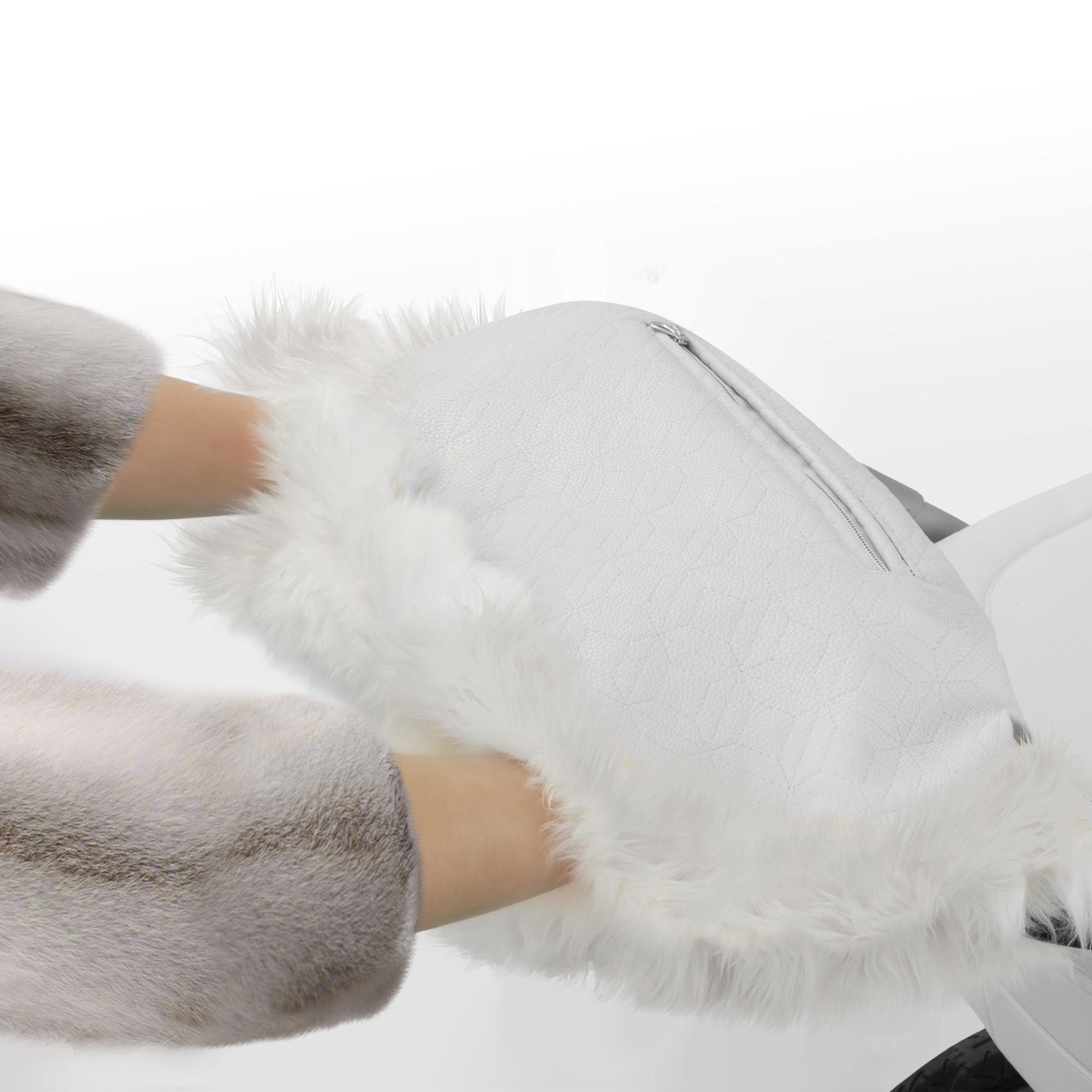 Муфты для рук Муфта для рук на коляску ( натуральный мех ) муфта_1.jpg