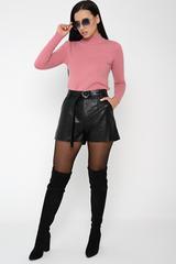 <p><span>Горячая новинка от ELZA !&nbsp; Шорты из эко кожи для модной особы!</span></p>
