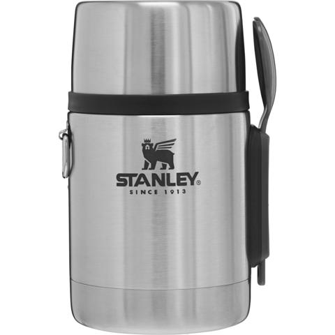 Термос для еды Stanley Adventure (0,53 литра), стальной