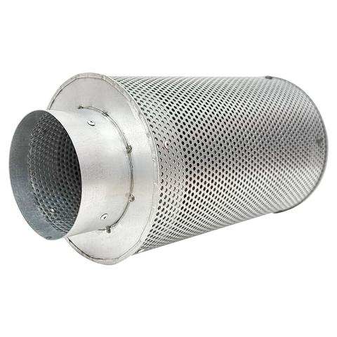 Угольный фильтр Fresh AIR d 100-250 м³/ч.