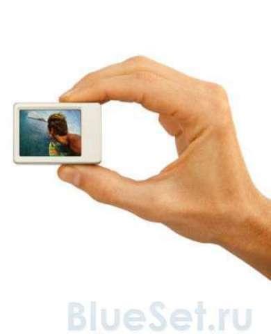 Цветной LCD дисплей GoPro LCD BacPac