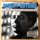 Woody Guthrie / 100th Anniversary Collection (5CD)