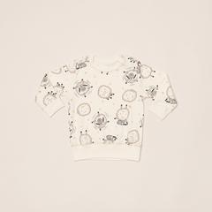 Пижама детская E20K-116P101