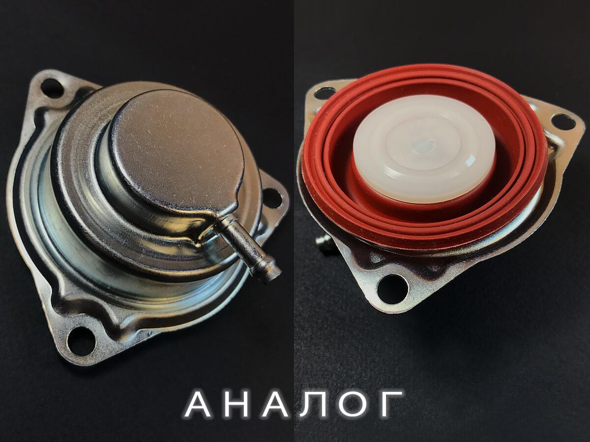 Аналог байпас клапана K5T09671 для Volvo и др.