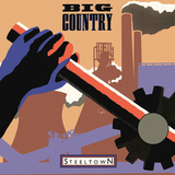 Big Country / Steeltown (2LP)