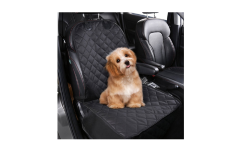 Авто чехол для животных