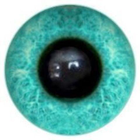 Глаза для игрушек, 6 мм