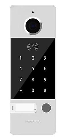 Мультиформатный контроллер/считыватель Novicam SX56KW (ver. 4624)