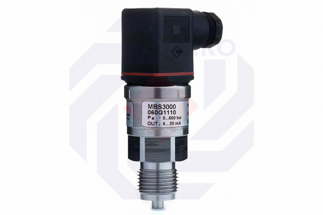 Датчик (преобразователь) давления DANFOSS MBS 3000