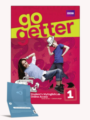 GoGetter 1 Student's MyEnglishLab Online Access