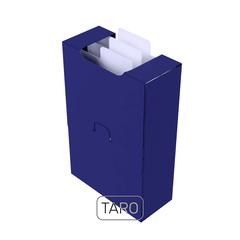 Органайзер для карт Uniq Card-File Taro - 40 mm (Синий)