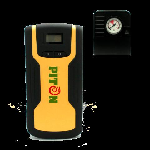 Piton Turbo 11000 Compressor _fanfato