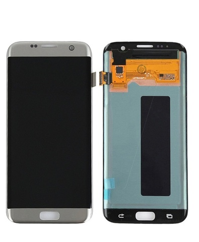 LCD SAMSUNG Galaxy S7 Edge G935F + Touch Silver Orig
