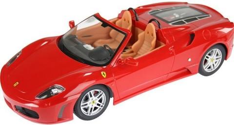Радиоуправляемая машина MJX R/C Ferrari F430 Spider 1:14 - 8503