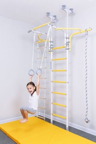 Шведская стенка ROMANA R6 (для детей)