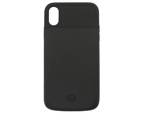 JLW / Чехол аккумулятор iPhone XR   4000 mAh (JLW-XR6) черный