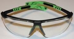 Очки UNIVET™ 5Х8(5Х8.03.11.00) прозрачные, покрытие AS+/AF+