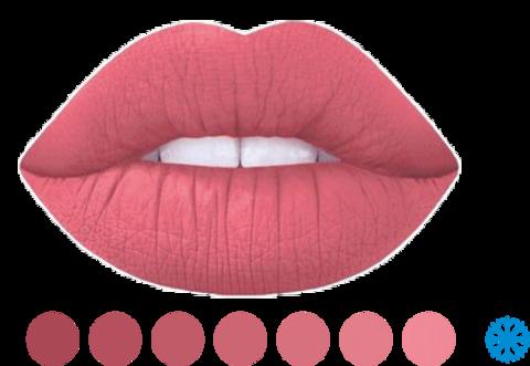 Сочная малина #8 • LIP BLUSH • пигмент для губ