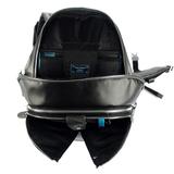 Рюкзак Piquadro черный из кожи (CA2943OS/N)