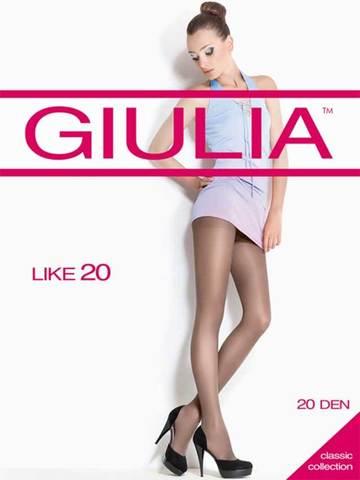 Женские колготки Like 20 Giulia