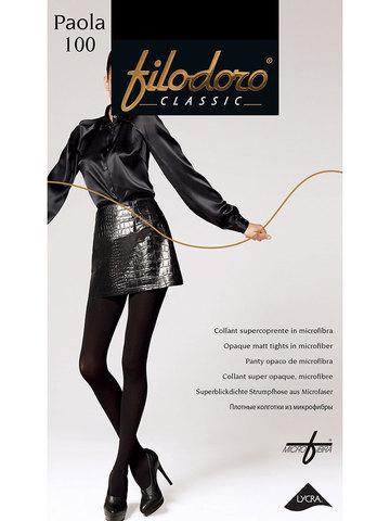Колготки Paola 100 Filodoro