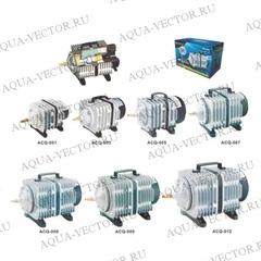 Поршневой компрессор Boyu ACQ-005 (60л/мин). модельный ряд