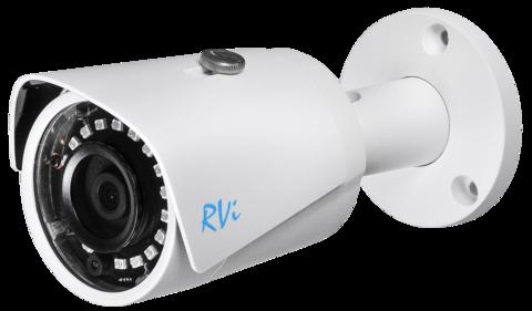 Камера видеонаблюдения RVI-1NCT4040 (2.8) WHITE