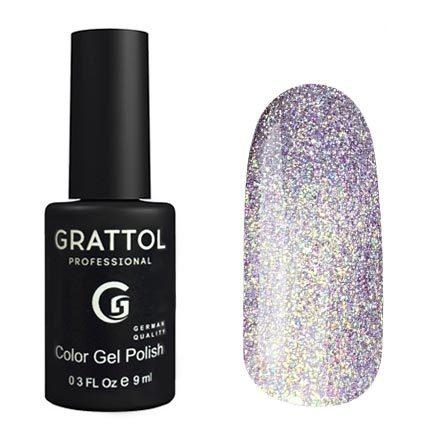 Гель-лак GRATTOL Quartz 05 9мл