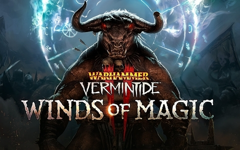 Warhammer: Vermintide 2 Winds of Magic (для ПК, цифровой ключ)