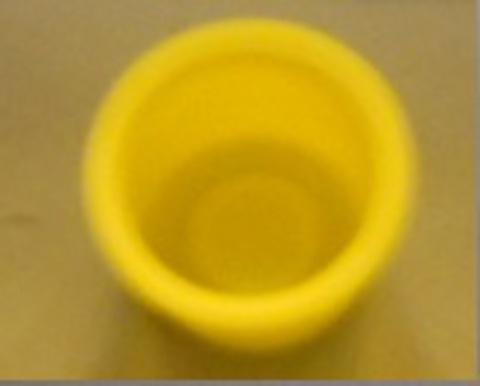 25142230 Заглушка пластиковая No. 37