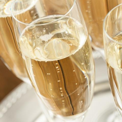 Ароматизатор TPA Champagne Type Flavor (PG) - Шампанское