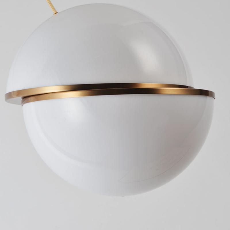 Подвесной светильник Crescent by Lee Broom D30