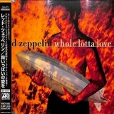 Led Zeppelin / Whole Lotta Love (CD Single)