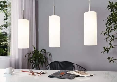 Настольная лампа Eglo TROY 3 85981 5