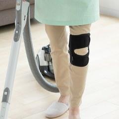 Cуппорт для колена PHITEN METAX средней степени фиксации