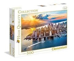 Puzzle PZL 500 HQC NEW YORK