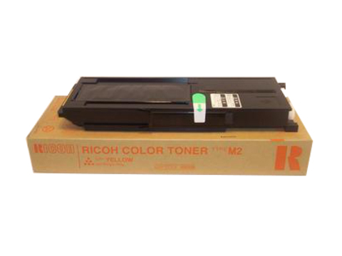 Ricoh Type M2 885322 - Yellow