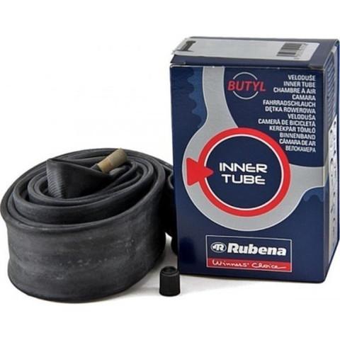Камера для колеса Rubena 10/12 с боковым вентилем