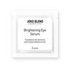 Сироватка пептидна для шкіри навколо очей Brightening Eye Serum Joko Blend 2 мл (1)