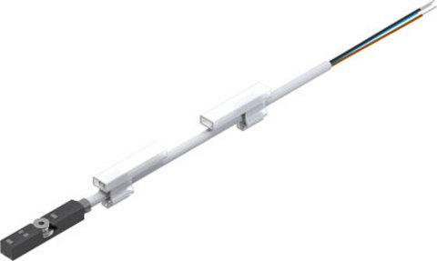 Датчик положения Festo SMT-8M-A-ZS-24V-E-5,0-OE-EX2