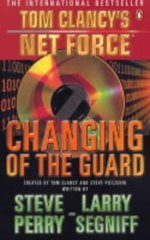 Netforce Book 8: Changing of the Guard